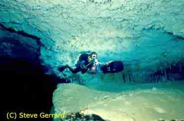 Maya Blue, B tunnel