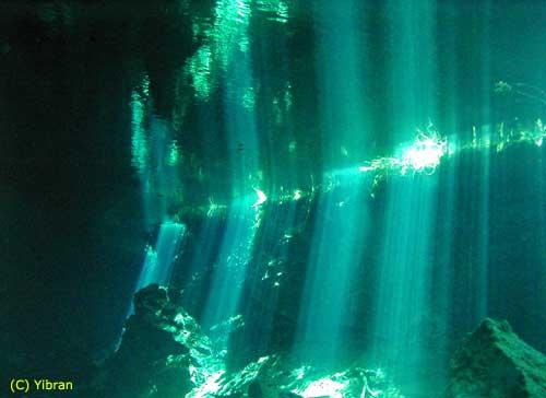 ChacMool cavern 1