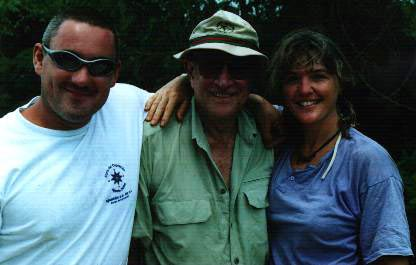 Expedition Aguakan 2000
